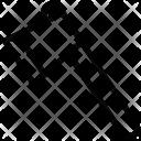 Scythe Chop Hatchet Icon