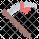 Scythe Death War Icon