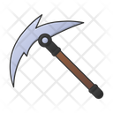 Scythe Weapon Weapons Icon