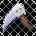 Scythe Halloween Event Icon
