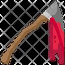Scythe Death Weapon Icon