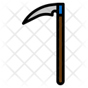 Scythe Spooky Terror Icon