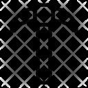 Scythe Death Holidays Icon
