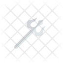 Scythe Grim Weapon Icon