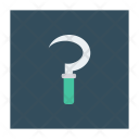 Halloween Scythe Weapon Icon