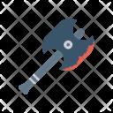 Scythe Axe Weapon Icon
