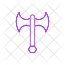 Scythe Axe Reaper Icon