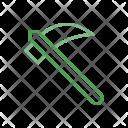 Scythe Grim Reaper Icon
