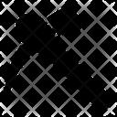 Scythe Tool Icon