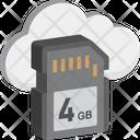Sd Card Sd Memory Card Memory Card Icon