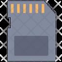 Sd Card Memory Card Sd Icon