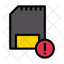 Sd Floppy Chip Icon