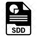SDD Icon