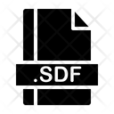 Sdf Icon