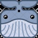 Sea Ocean Fish Icon