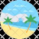 Sea Icon