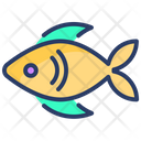 Fish Food Sea Icon