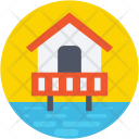 Sea House Resort Icon