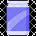 Water Jar Aqua Jar Sea Jar Icon