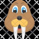 Sea Lion Icon