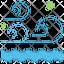 Sea Wave Ocean Wave Wave Icon