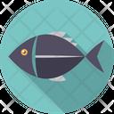 Seafood Fish Food Icon