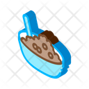 Food Seafood Bowl Icon