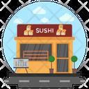 Seafood Restaurant Icon
