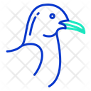 Seagull Seabird Birds Icon