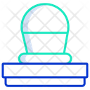 Seal Stamp Stationary Icon