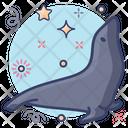 Seal Specie Creature Icon