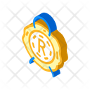 Wax Seal Stamp Icon