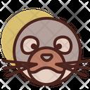 Seal Pet Animal Icon
