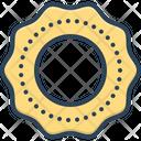 Seal Patina Intaglio Icon