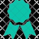 Seal Award Badge Icon