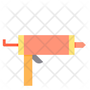 Sealant Gun Sealant Construction Icon