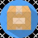 Sealed box Icon