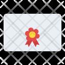 Sealed Envelope Icon