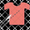 Seam Ripper Shirt Icon
