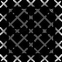 Seamless Pattern Icon