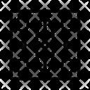 Seamless Pattern Pattern Pattern Design Icon