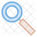 Search Startup Magnifying Icon