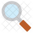 Search Magnifying Glass Tool Icon