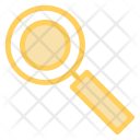 Search Magnifier Tool Icon