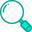 Search Zoom Magnifier Icon