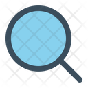 Search Magnifying Glass Find Icon