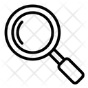 Anti Virus Internet Scaning Icon