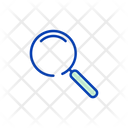 Search Searching Find Icon