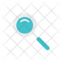 Search Magnifying Glass Searching Icon