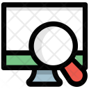 Search Engine Browser Icon